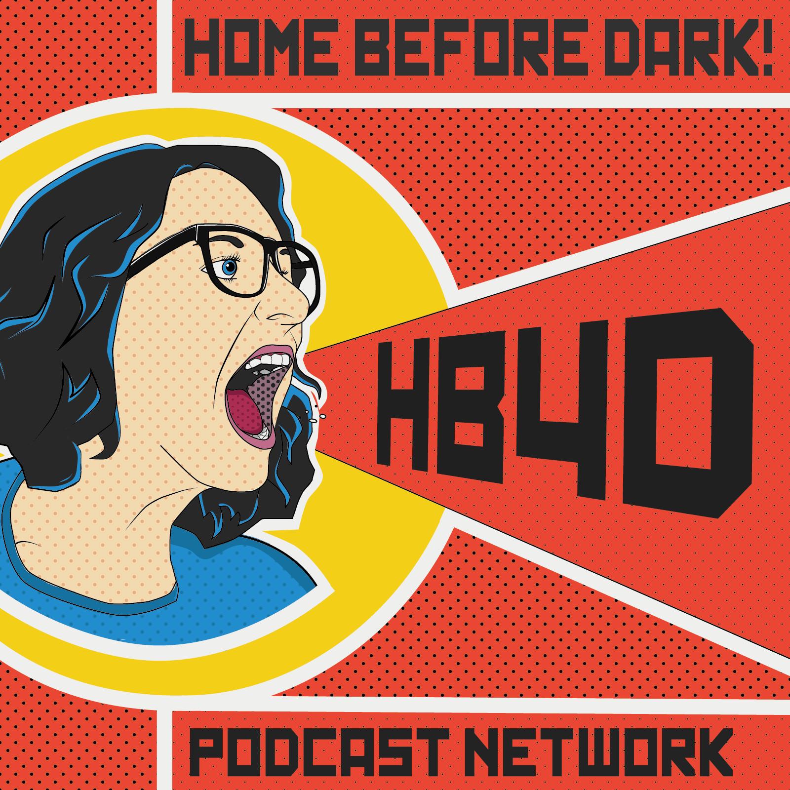 Home Before Dark Podcast Network
